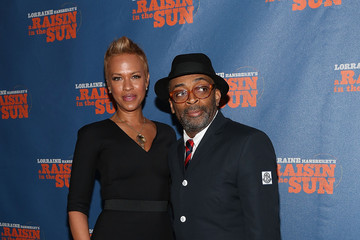 "Tonya Lee ""A Raisin In The Sun"" Broadway Opening Night - Arrivals & Curtain Call"