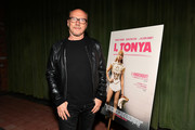 "Paul Haggis attends the ""I, Tonya"" New York premiere after party on November 28, 2017 in New York City."