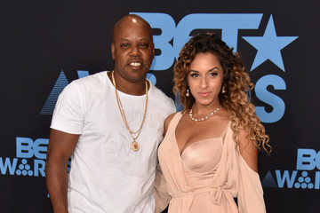 Too Short 2017 BET Awards - Arrivals