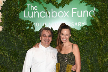 Topaz Page-Green 10th Anniversary Lunchbox Fund Benefit Event