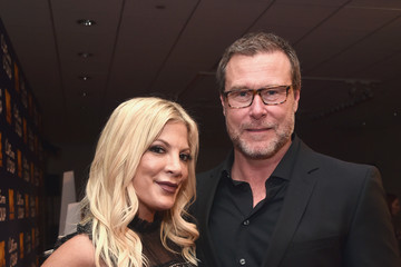 Tori Spelling WE TV Celebrates The Return Of 'Love After Lockup' With Panel Real Love: Relationship Reality TV's Past, Present & Future