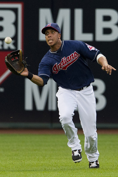 Image result for michael brantley fielding