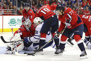 Braden Holtby Photos Photo