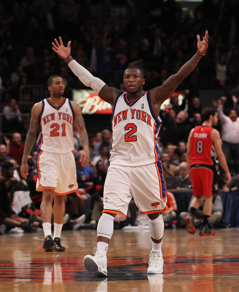 knicks nate robinson wallpaper - photo #25