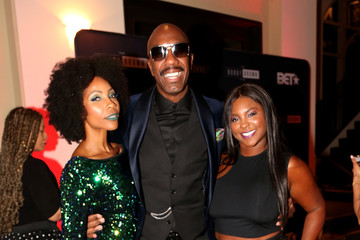Torrei Hart BET And Toyota Presents The Premiere Screening Of 'The Bobby Brown Story'