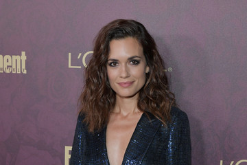 Torrey Devitto Entertainment Weekly And L'Oreal Paris Hosts The 2018 Pre-Emmy Party - Arrivals