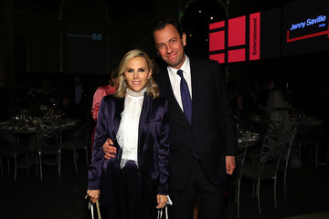 Tory Burch 'The Bloomberg 50' Celebration In New York City - Inside