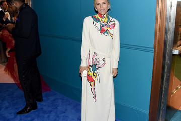 Tory Burch 2017 CFDA Fashion Awards - Cocktail Hour