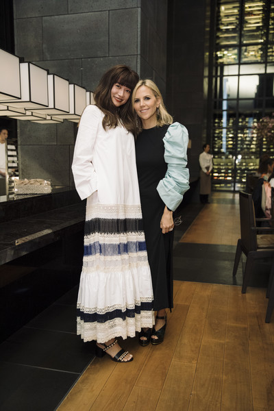 Tory Burch Ginza Boutique Opening After Party