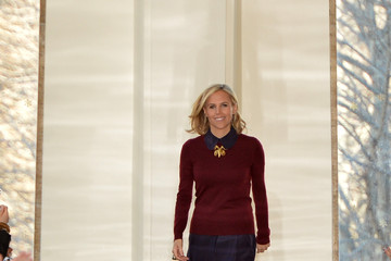 Tory Burch Tory Burch Runway Show