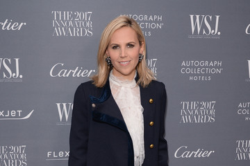 Tory Burch WSJ. Magazine 2017 Innovator Awards - Arrivals