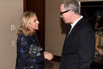 Tory Burch Kara Ross x Donald Drawbertson Collaboration Dinner