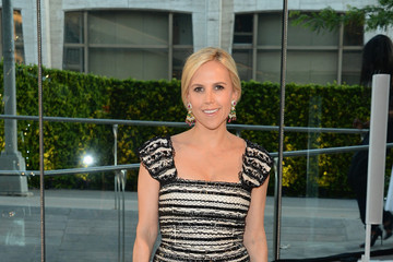 Tory Burch Cocktails at the CFDA Fashion Awards