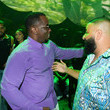 DJ Khaled and Puff Daddy Photos - 1 of 30