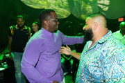 DJ Khaled and Puff Daddy Photos - 1 of 30 Photo