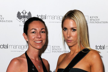 Louise O'Riordan Total Management Hosts An Evening In Aid of The Kevin Spacey Foundation