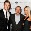 Jack Durling Total Management Hosts An Evening In Aid of The Kevin Spacey Foundation