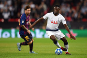 Victor Wanyama Photos Photo