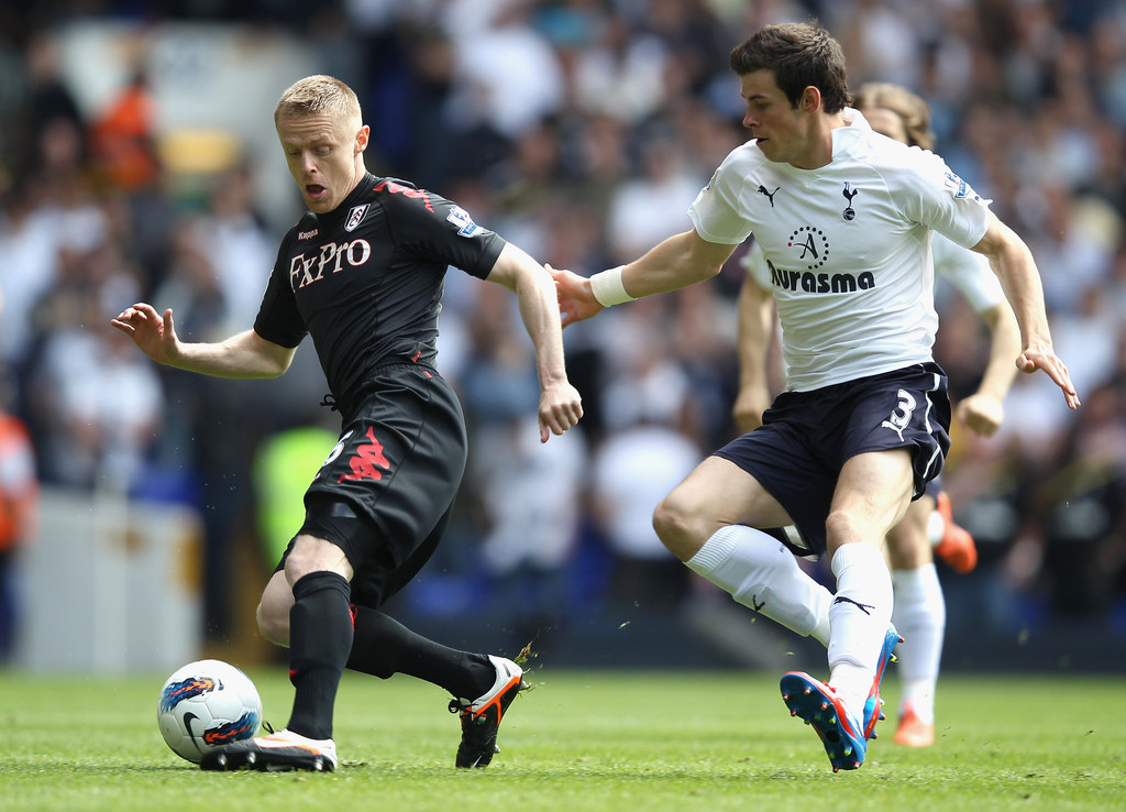 fulham vs tottenham - photo #10