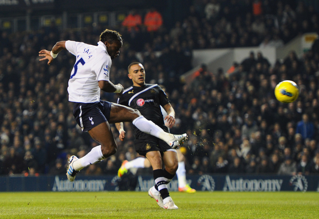 tottenham vs newcastle - photo #2