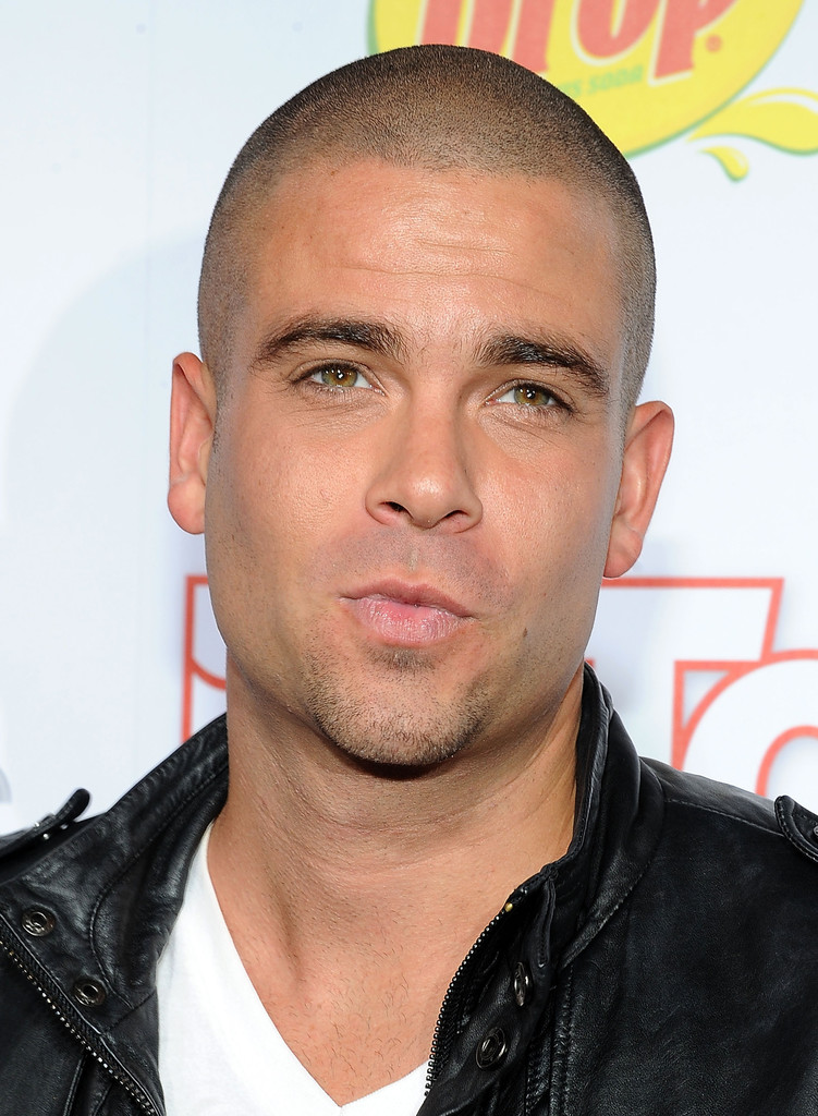 Mark Salling Photos Photos In Touch Weekly S 5th Annual