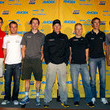George Hincapie and Lance Armstrong Photos