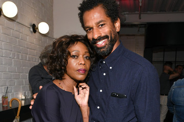 Toure 'Crown Heights' New York Premiere - After Party