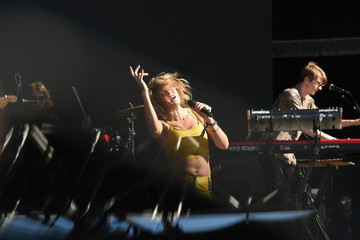 Tove Lo 2017 The Governors Ball Music Festival - Day 1