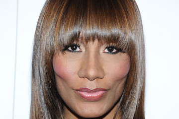 "Towanda Braxton WE tv's ""Family Affair"" 2012 Winter TCA Event"