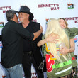 Trace Adkins 2019 Getty Entertainment - Social Ready Content