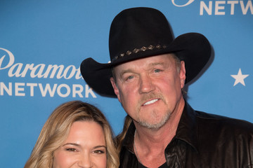 Trace Adkins Paramount Network Launch Party - Arrivals