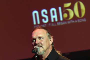 Trace Adkins Nashville Songwriters 50th Anniversary - Concert