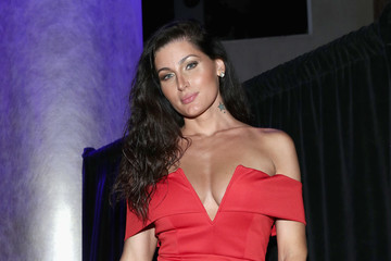 Trace Lysette Point Honors Los Angeles 2018, Benefiting Point Foundation - Inside