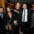 Trace Lysette Entertainment Weekly And L'Oreal Paris Hosts The 2019 Pre-Emmy Party - Inside