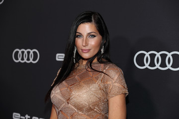 Trace Lysette Audi Hosts Pre-Emmys Event In West Hollywood