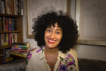 Tracee Ellis Ross Entertainment  Pictures of the Month - October 2020