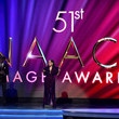 Tracee Ellis Ross BET Presents The 51st NAACP Image Awards - Show