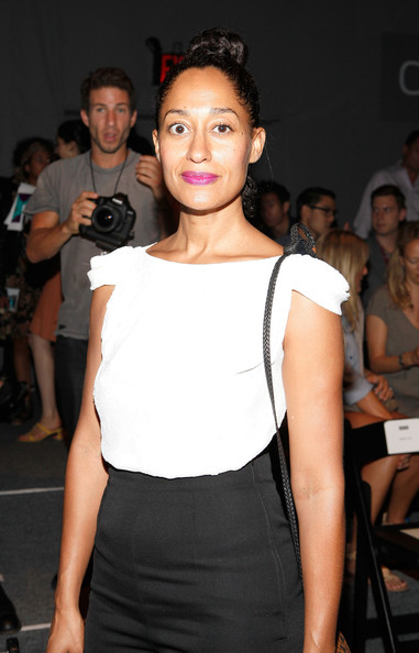 Tracee Ellis Ross Dating and Beauty Tips - Tracee Ellis Ross Interview