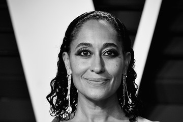 Tracee Ellis Ross 2019 Vanity Fair Oscar Party Hosted By Radhika Jones - Arrivals