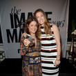 Tracey Cunningham Marie Claire Hosts Inaugural Image Maker Awards - Inside