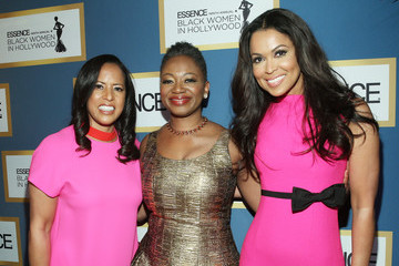 Tracey Edmonds 2016 ESSENCE Black Women in Hollywood Awards Luncheon - Inside