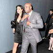 Tracey Edmonds LIFEWTR Art After Dark - Red Carpet Arrivals