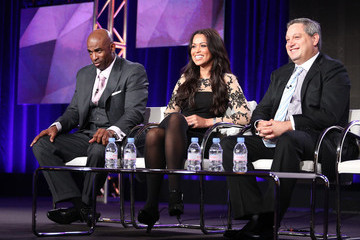 Tracey Edmonds Winter TCA Tour: Day 1