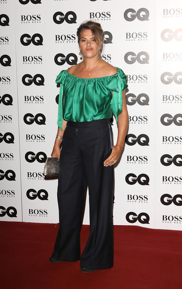 Arrivals at the GQ Men of the Year Awards — Part 4