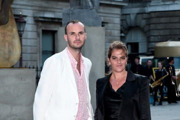Tracey Emin The Royal Academy Of Arts Summer Exhibition - Preview Party Arrivals