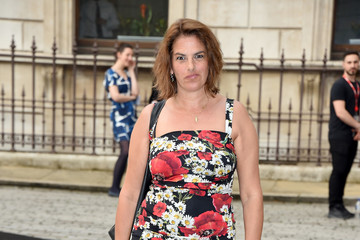 Tracey Emin Royal Academy of Arts Summer Exhibition 2016 - VIP Preview