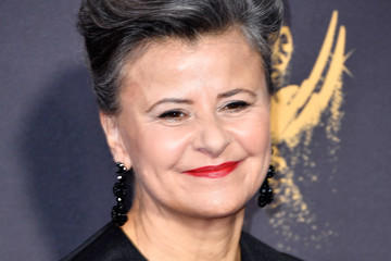 Tracey Ullman 69th Annual Primetime Emmy Awards - Arrivals