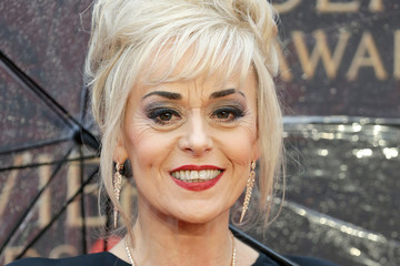 Tracie Bennett The Olivier Awards With Mastercard - Red Carpet Arrivals