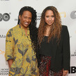 Tracie Thoms 'In Their Own Words' 13th Annual Play Reading For Opening Act