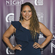 Tracie Thoms Center Theatre Group's 2019 Gala: A Grand Night - Arrivals